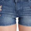 women lower shorts