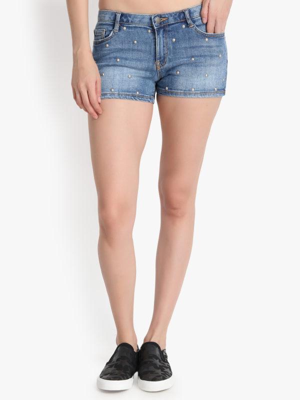 proline shorts for women