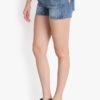 parisha womens shorts