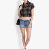 party type shorts for women