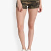 denim hot shorts for women