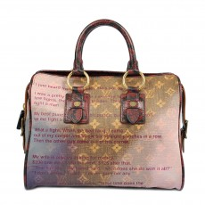 Louis Vuitton Limited Edition Richard Prince Bag 1