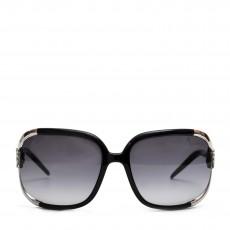 Roberto Cavalli Black Talisia Sunglasses 37 0S  01