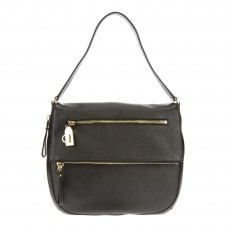 Salvatore Ferragamo 'Selma' Shoulder Bag 01
