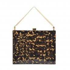Louis Vuitton Monogram Paillettes Clutch 01