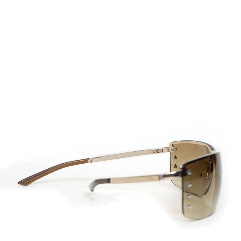 0a95a609e7d4a Christian Dior Adiorable 8 3YGK1 Sunglasses - LabelCentric