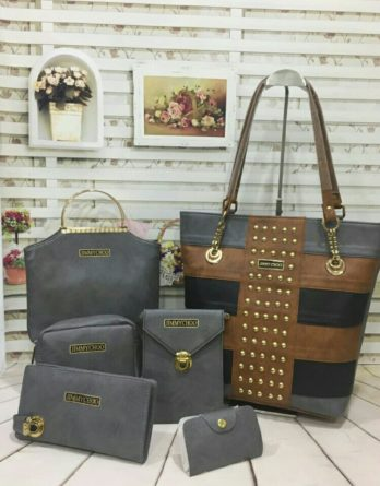 Ladies Bags Set of six Combo pack