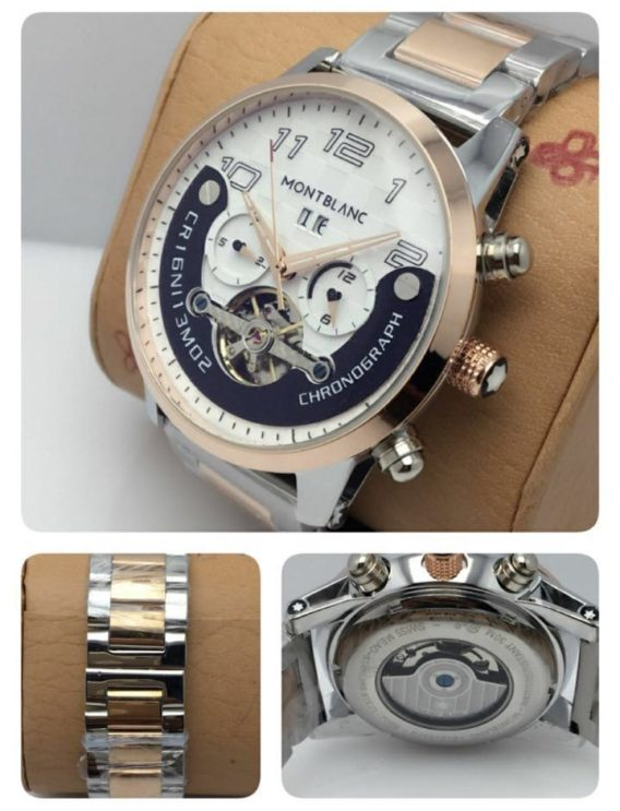 Men's Watch MontBlanc Type