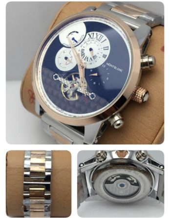Men's Watch MontBlanc Type Design 2