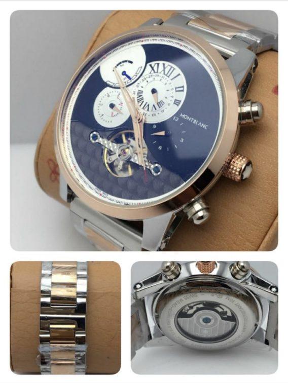 Men's Watch MontBlanc Type Design 2