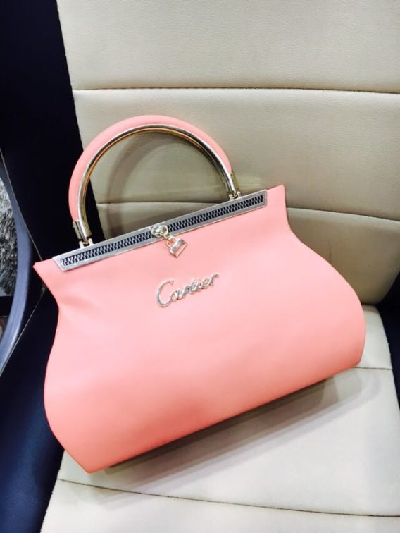 Ladies Bag Good Quality Cartier