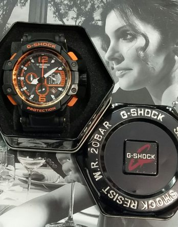 Boys Sports Watch G-Shock Type