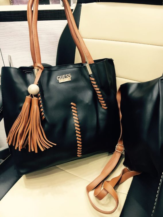 Combo Bags For Women Excellent Quality Guess Type