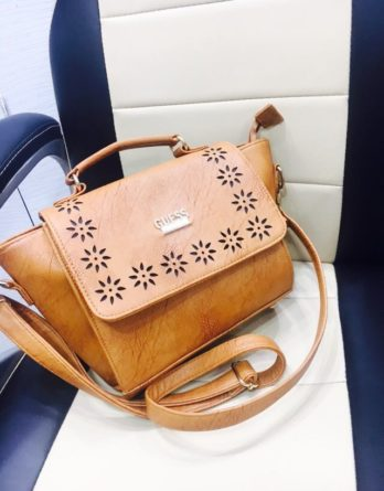 Guess Ladies Bag With four Colors