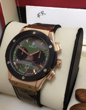 Men's Watch HUBLOT Type good looking