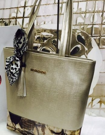 Scaff Type Ladies Bag MK Type