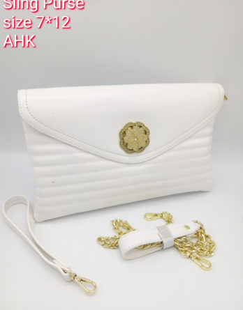 Sling purse for Ladies