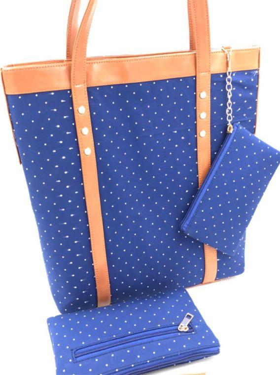 Hendi Ladies Bags Printed material Edmoda Type
