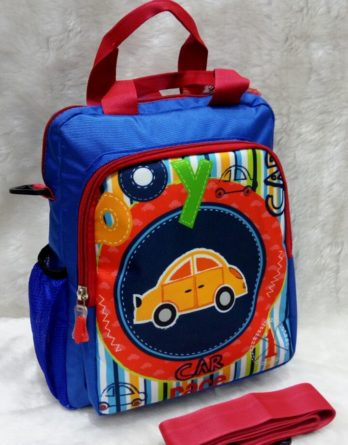 Sling plus backpack for Children
