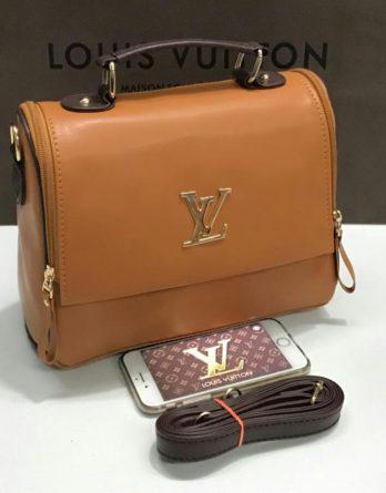 Louis Vuitton Type Formal handbags cum sling