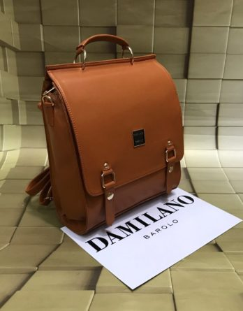DAMILANO Type Ladies Sling Bag