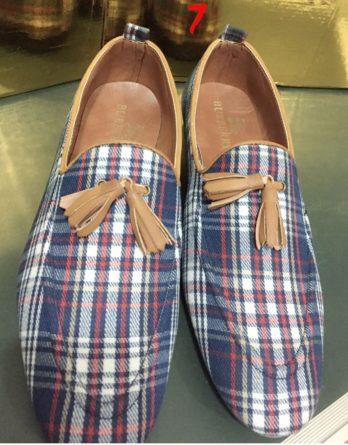 Pick any Men's shoes Design 5
