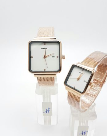 Couple Watches for Loved ones