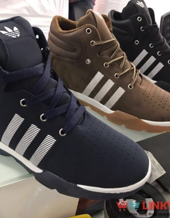 Adidas Type Mens Shoes 5 Colors select your color