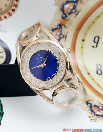 CK Watch for Ladies High Quality 7 Designs