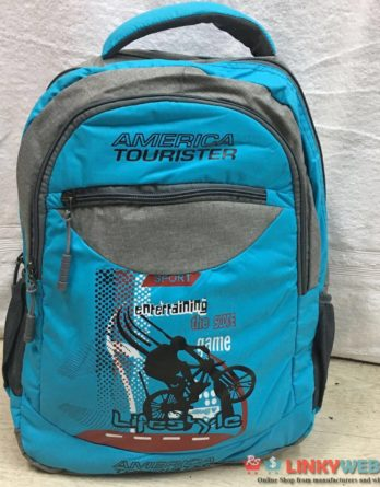 America Tourister Type BagPacks High Quality- Linkyweb.com