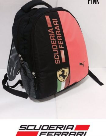 Puma Ferrari Type Awesome back pack for Men and Women