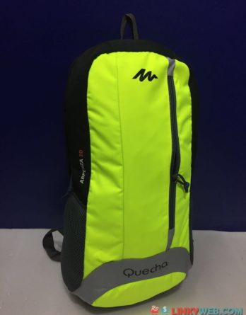 Quechua Back pack For Men and women High Quality Product 4 Colors