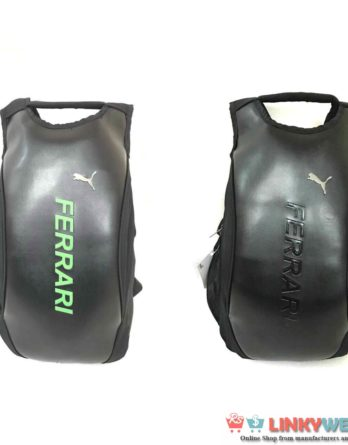 Puma Ferrari Like Funky Latest 2 Designs bagpack