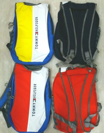 TOMMY HILFIGER TYPE COLLEGE/SCHOOL BAG FOR BOYS AND GIRLS SIZE 18