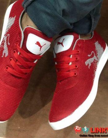 Puma Type Shoes for Men High Quality Shoes- Linkyweb.com