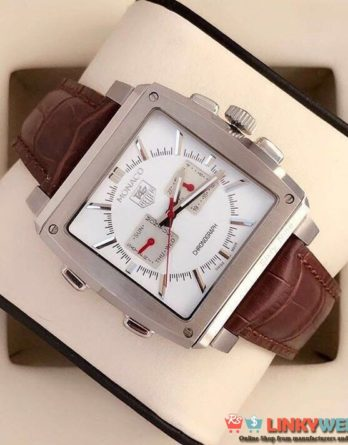 Tag Huer Gents WatchξAAA QualityξChronograph Working
