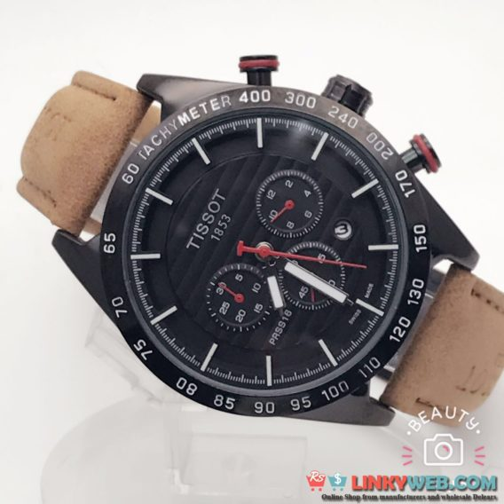 Tissot Gents WatchξBest QualityξChronograph Working