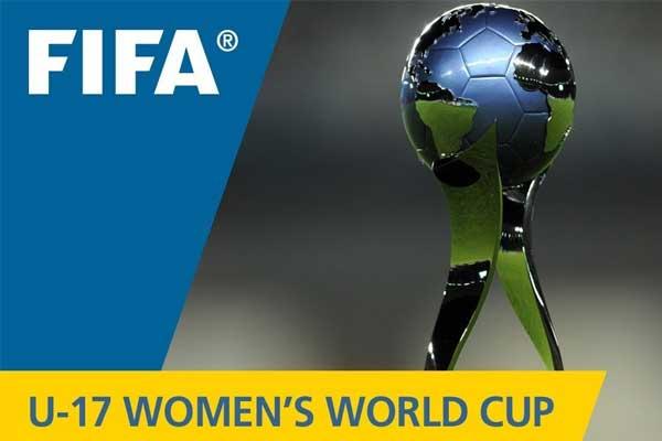 FIFA U-17 Women's World Cup 2020