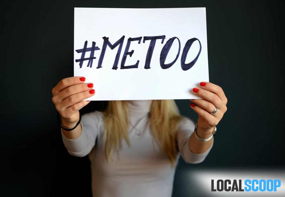 #MeToo Movement & It's Shocking Revelations
