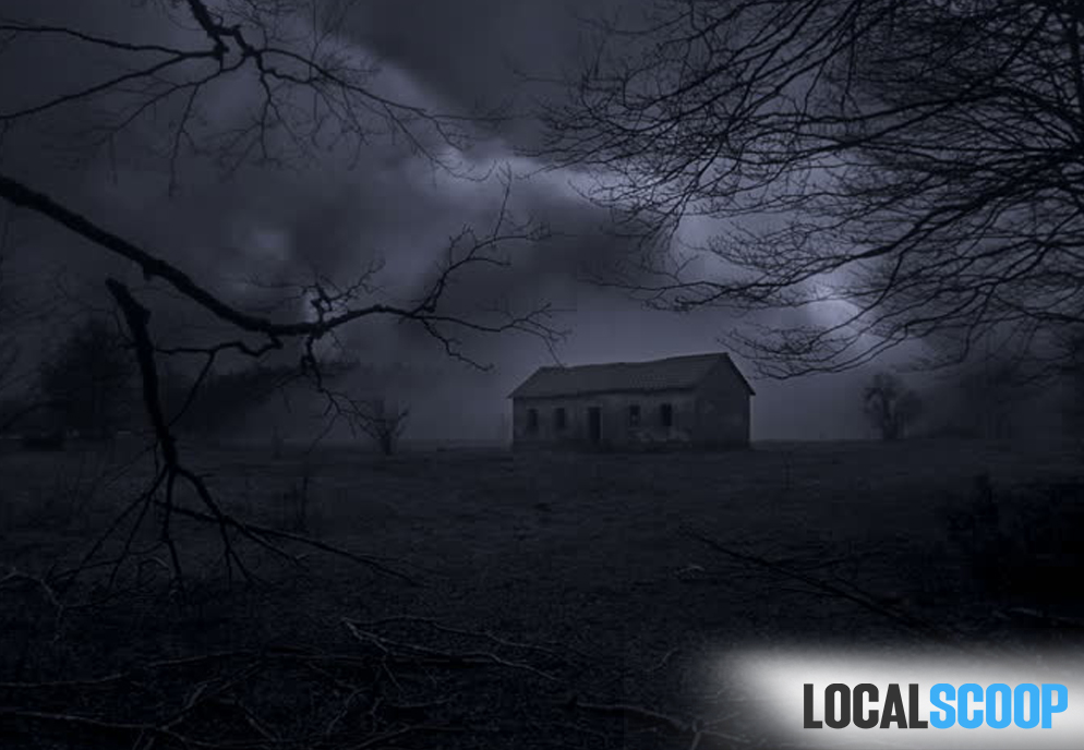 Cape Town & The Haunting! Would You Dare?