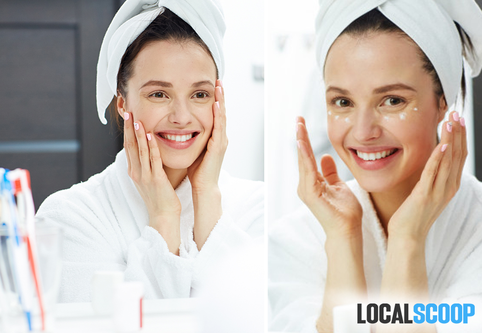 Beauty Tips For Acne Free Skin!