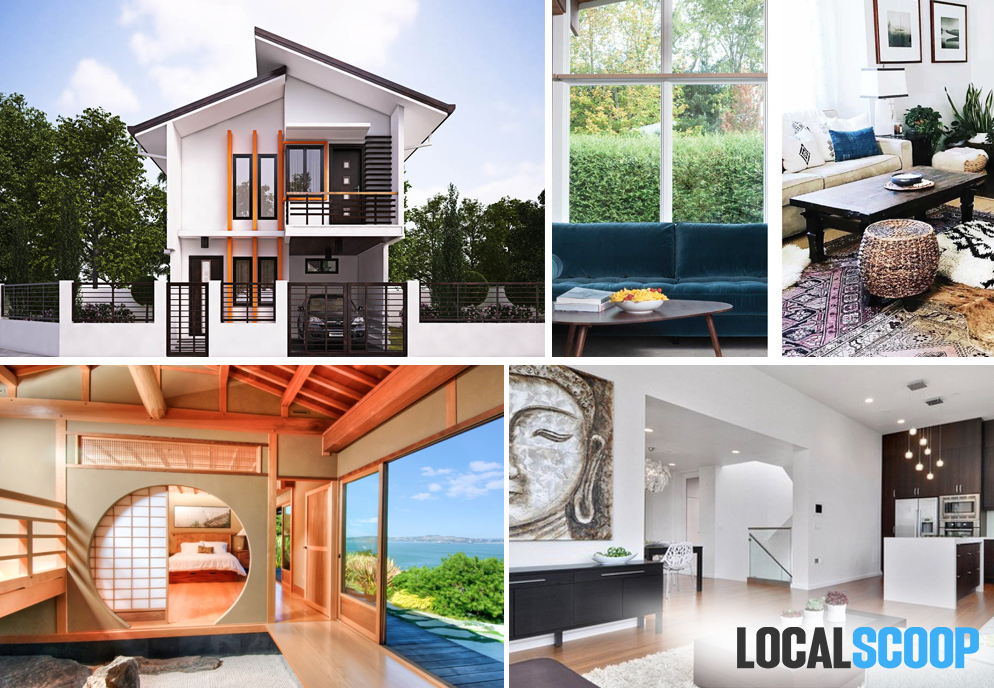 Add that Zing of Tranquillity! 5 Tips for Zen Inspired House