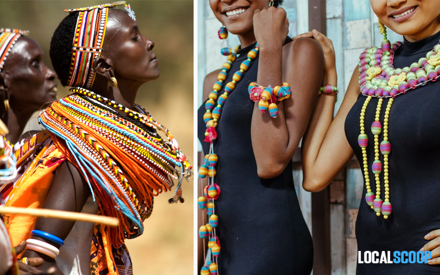 What Makes African Jewelry So Different?