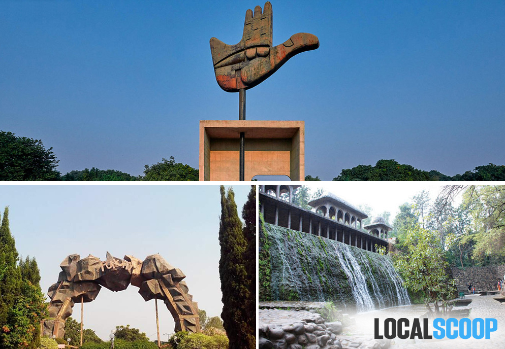 Chandigarh Offers the Best Photographic Locations