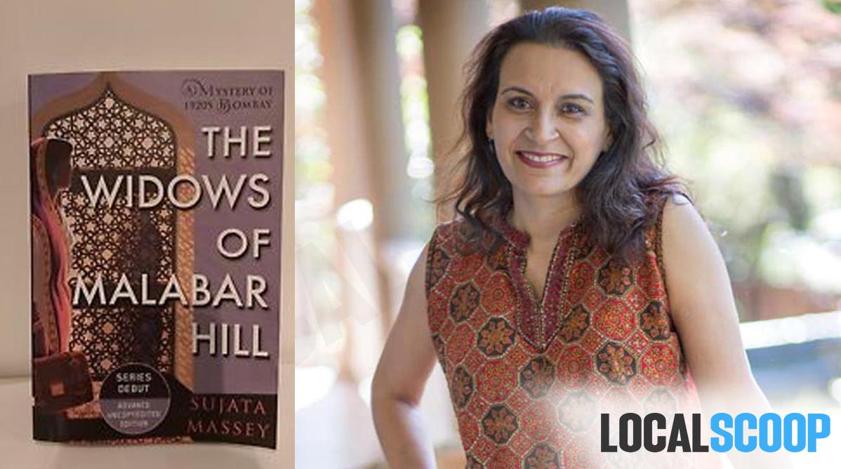 Massey's Yet Another Intriguing Novel! The Widows Of Malabar Hill