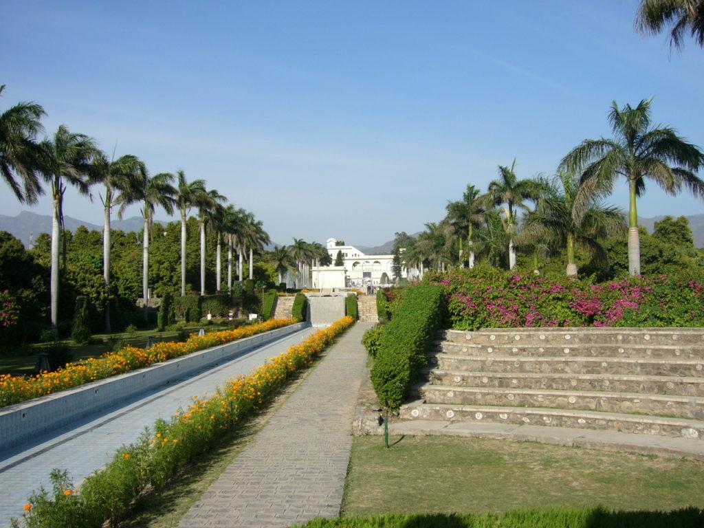 Yadavindrian-Gardens