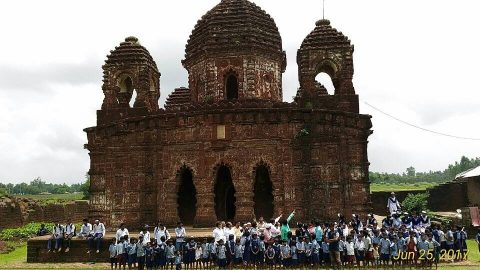 joypur makeheritagefun
