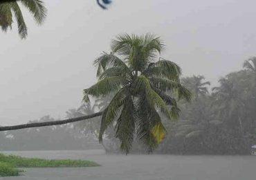 राज्यात 22 ते 27 जूनदरम्यान शंभर टक्के पाऊस, अनेक ठिकाणी अतिवृष्टीचा अंदाज
