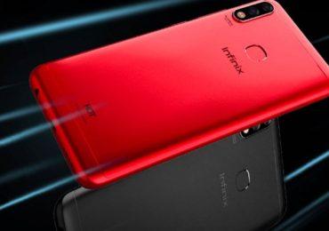 10 हजारांपेक्षा कमी किमतीत 6 GB रॅमसह 4 कॅमेरांचा स्मार्टफोन