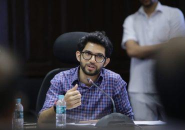 महाराष्ट्र आदित्य ठाकरेंना मुख्यमंत्री म्हणून स्वीकारेल : संजय राऊत